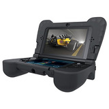 Accesorio Nintendo 3ds Dreamgear Comfort Grip Protection