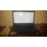 Cambio O Vendo Laptop Dell Inspiron I5558 15,6 Pulg I7 1tb
