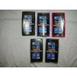 Nokia Lumia 900 Estuche Funda Gel Tpu
