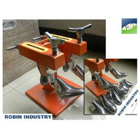 Máquina Hormador Para Ensanchar Y Alargar Zapatos Calzado Ok