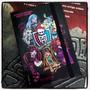 Promoção Estojo De Sombras Monster High Freak Fabulous