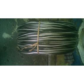 Cable Aluminio 1+1 Condumex