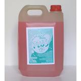 Jabon Liquido Para Manos X 5 Lts. - Ideal Dispenser