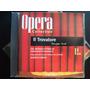 Verdi Il Trovatore Del Monaco Tebaldi Ereda 2 Cds Opera Coll