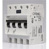 Llave Térmica Tetrapolar 4x32a Siemens. Nuevas En Caja