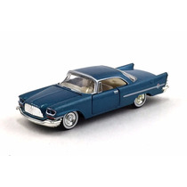 M2 Machines 1957 Chrysler 300c At R.14 1/64 Loose !!!