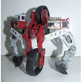 Transformers Demolishor Voyager