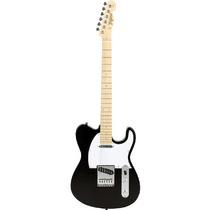 Guitarra Tagima Telecaster T505 Bk Preta Frete Grátis