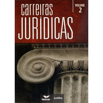 Livro Apostila Carreiras Jurídicas Vestcon