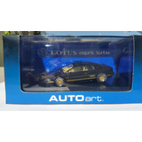 1/43 Autoart Lotus Turbosprit
