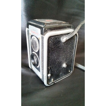 Camara Antigua Kodak Duaflex Ii