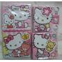 Libretas De Hello Kitty Y Frozen Buenas Para Cotillon