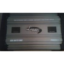 Planta Lanzar Pro 650 Watts 4 Channel Nueva Negociable