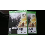 Dying Light Xbox One Nuevo Sellado