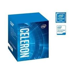 Processador Intel Celeron Dualcore G3900 2.8 Lga1151 Skylake