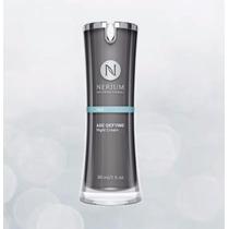 Crema Para Noche Antiedad Nerium Formula Ad