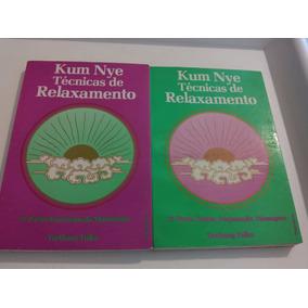 Kum Nye, Técnicas De Relaxamento, Vol 1 E 2 - Tarthang Tulku