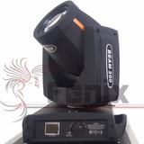 Moving Beam 200 5r Philips 16/20 Canais Dmx Top Linha