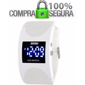 Relógio Pulseira Skmei Digital Led Bracelete Academia
