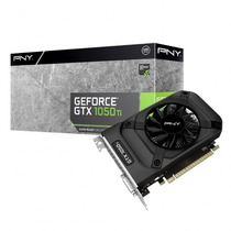 Pny Geforce Gtx 1050ti 4gb Cuda Core 768 Directx 12
