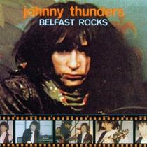 Cd Thunders,johnny Belfasts Importado