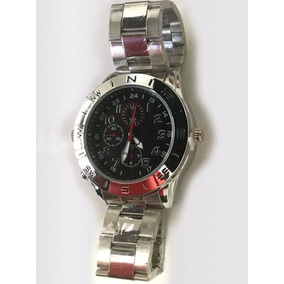 Reloj Sony Camara Espía 8 Gb Hd Resistente Agua - Te135