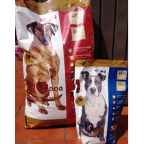 Alimento Perro Iron Dog Super Premium 20 Kg Adulto