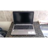 Ultrabook Gamer Asus I5 6200u+nvidia Gtx960m