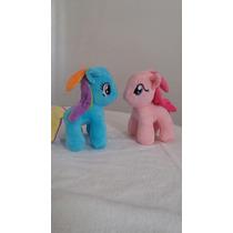 Peluche Pequeño Pony