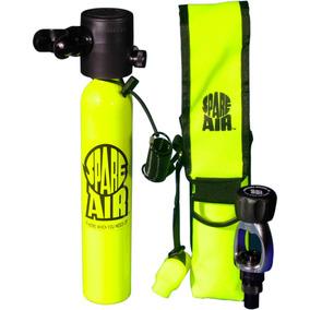 Nuevo Tanque De Buceo Oxigeno Spare Air Rescate 3.0 Cf