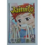 Revista De Comiquitas / Animada: Jaimito, Nro. 24