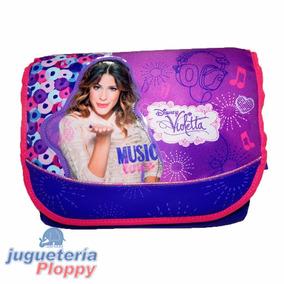 Morral Violetta Fashion Oferta! Ploppy 695294