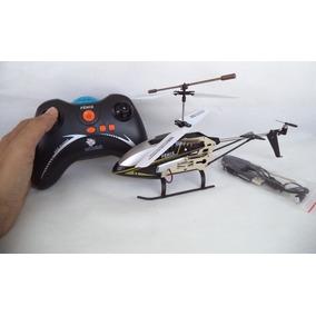 Helicoptero Fenix Controle Remoto 26 Cm Recarregavel