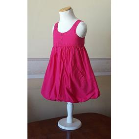 Vestido Importado Nena Verano 3-4 Años Irlanda