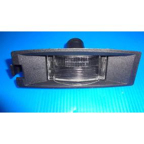 Lanterna Placa Fiesta 96 97 98 99 00 01 02 Ford Ka 97/07