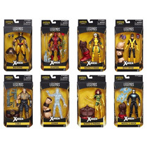 X Men Marvel Legends Infinite Series Wolverine Deadpool