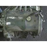 Motor 7/8 Ford Fiesta 1.25 Baita Importado Estandar