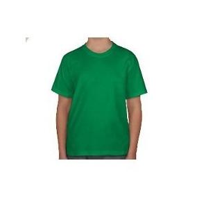 Camisetas Em Malha Pv Sem Estampas 2f5c509653b8e