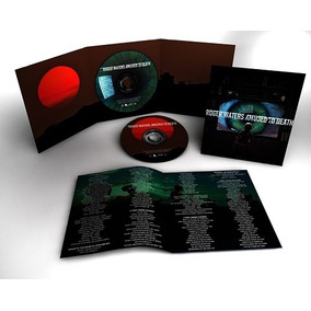 Roger Waters Amused To Death Blu Spec Cd Deluxe Japan