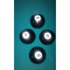 Bola De Pool Nro 8