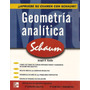 Geometria Analitica Schaum Kindle