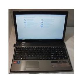Notebook Acer Aspire 5250 Partes E Peças