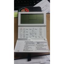 Termostato Alambrico Samsung Para Equipos Dvm Originales