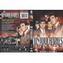 Los Intocables Temporada Tres Audio Latino
