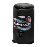 Secarropas Kohinoor N655.5.5kg Negro Chapa