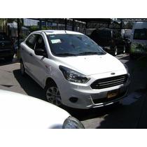 Ford Figo Aut Aire Cd