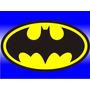 Etiquetas Para Golosinas Personalizadas - Candy Batman
