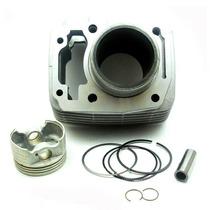 Kit Motor Cilindro+pistão+aneis Titan 150 / Fan 150 Cofap