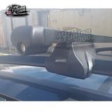 Barras Portaequipaje Con Cerradura Chevrolet Zafira