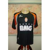 Camisa Futebol Legião Brasilia Df Super Bolla Antiga 1139
